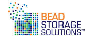 Bead Storage Solutions