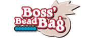 Boss' Bead Bag