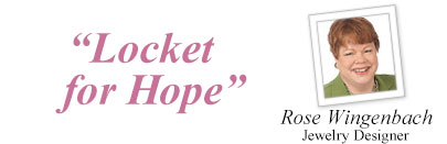 Locket for Hope