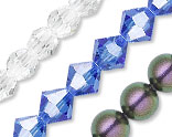 Swarovski Crystal Beads and Components