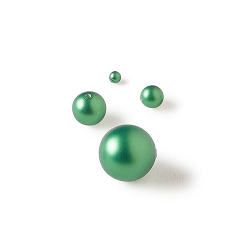 Crystal Eden Green Pearl - Swarovski crystals Innovations for Spring/Summer 2020