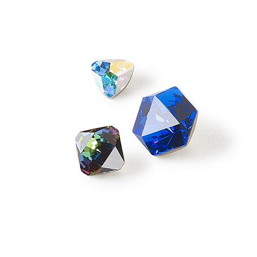 9f3c5ed037213e Kaleidoscope Fancy Stones - Swarovski crystals Innovations for  Spring Summer 2020