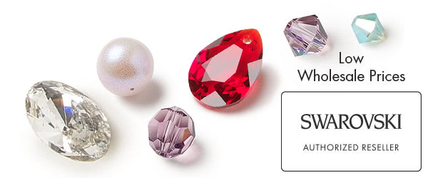 Swarovski® Crystal Innovations Spring/Summer 2021