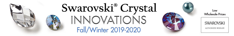 Swarovski Innovations for Fall/Winter 2019-20