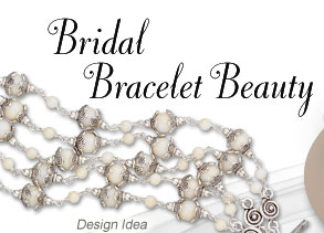 Bridal Bracelet Beauty