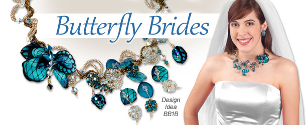 Butterfly Brides