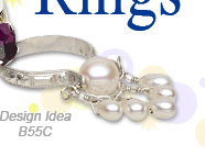 Design Idea B55C Ring