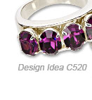 Design Idea C520 Ring