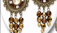 Design Idea E615 Earrings