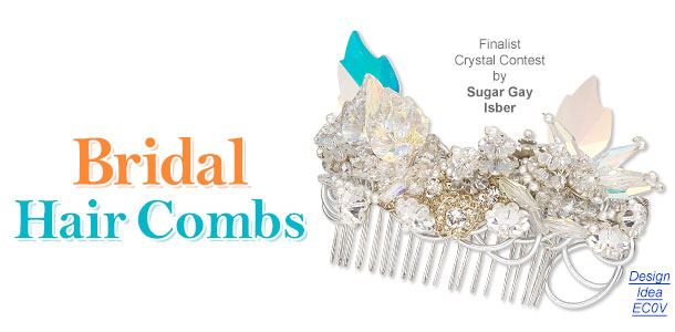 Design Idea EC0V Hair Comb