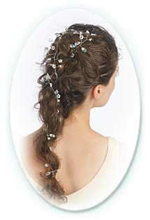 Wedding Pearls Of Wisdom Hair Vine How To Fire