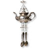 Design Idea 687Y Teapot Wind Chime
