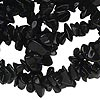 Bead, rainbow obsidian (natural), medium chip, Mohs hardness 5 to 5-1/2. Sold per 35-inch strand.