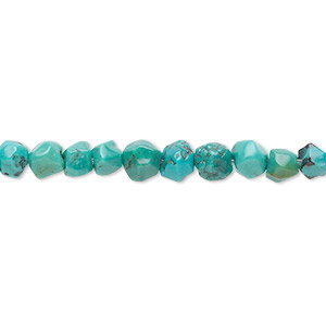 Turquoise Beads - Fire Mountain Gems and Beads
