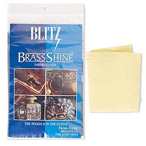 Item Number H20-4163TL Blitz® BrassShine™ Tarnish Eater