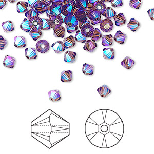 fe6835b70 Swarovski AB2X - Fire Mountain Gems and Beads