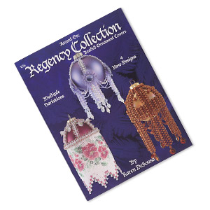 book, accent on: the regency collection by karen desousa. sold individually.