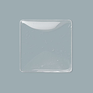 square clear glass cabochons fire mountain gems and beads