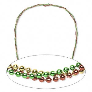 "3 18"" necklace pkg"