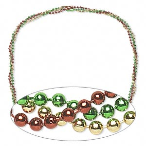 "3 24"" necklace pkg"