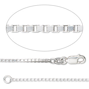 "1 20"" necklace pkg"