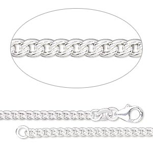 "1 36"" necklace pkg"