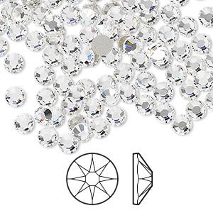 2411c89d1cce Swarovski Rhinestones - Fire Mountain Gems and Beads