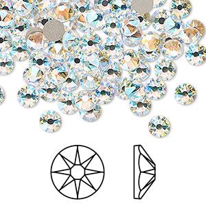 456e47e83 Swarovski Shimmer Rhinestones - Fire Mountain Gems and Beads