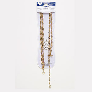 "1 30"" necklace pkg"