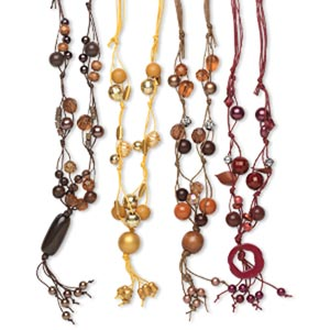 4 necklace pkg