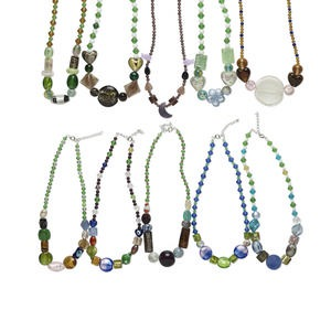 5 necklace pkg