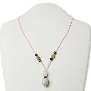 1 necklace pkg