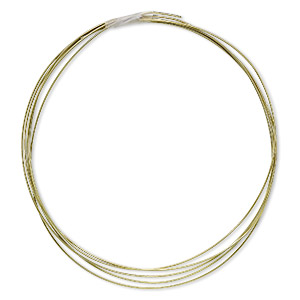 Wire-Wrapping Wire Niobium Yellows