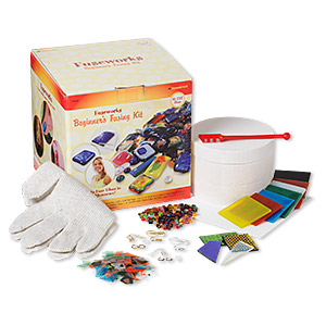 Glass Fusing Kit H20-1083KT