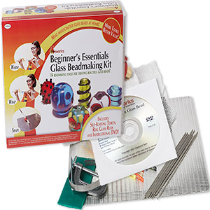 Glass Bead-making Starter Kit. Sold Individually FW642