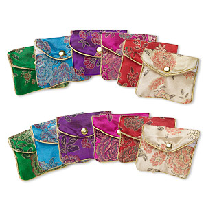 Fashion Accessories Rayon Mixed Colors