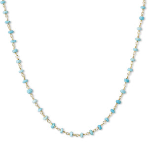 Other Necklace Styles Sleeping Beauty Turquoise Blues