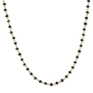 Other Necklace Styles Spinel Blacks