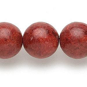 Beads Grade C Coral