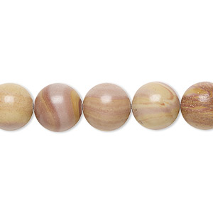 Beads Grade B Autumn Hickoryite