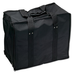 Carrying Cases Nylon Blacks