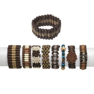 Stretch Bracelets Just for Fun H20-1232JE