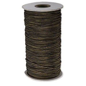 Cord Blacks 1.0mm