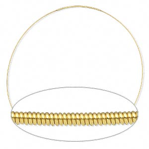 Other Necklace Styles Vermeil Gold Colored