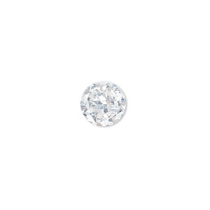 Drops Cubic Zirconia Clear
