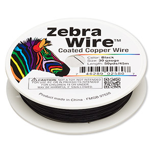 Wire-Wrapping Wire Copper Blacks