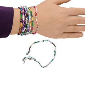 Other Bracelet Styles Mixed Colors Just for Fun