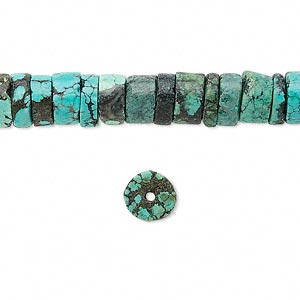 Beads Grade D Classic Turquoise
