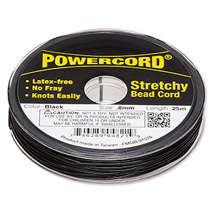 Cord Blacks Powercord