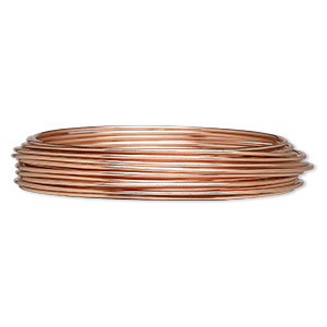 Wire-Wrapping Wire Copper Copper Colored